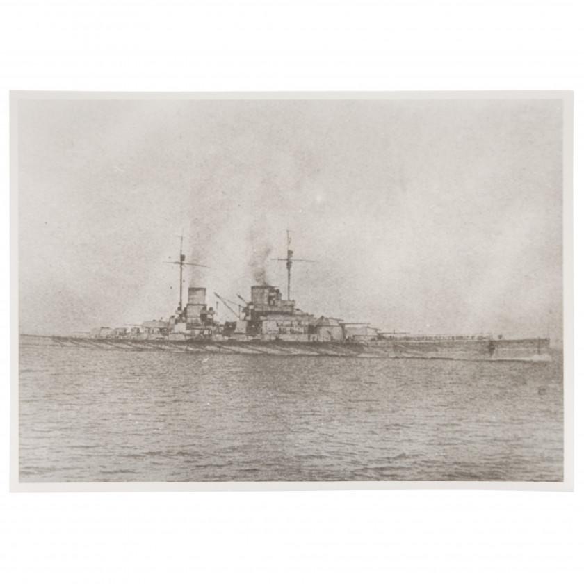 "Photography ""Warship"""