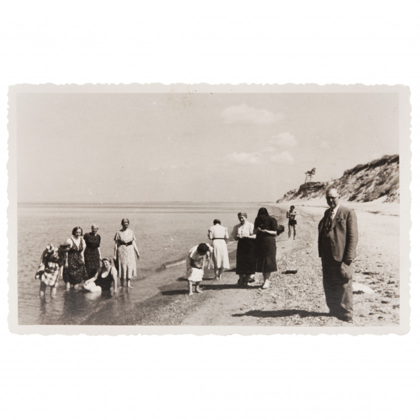 """Photography """"Kurzeme seaside"""""""