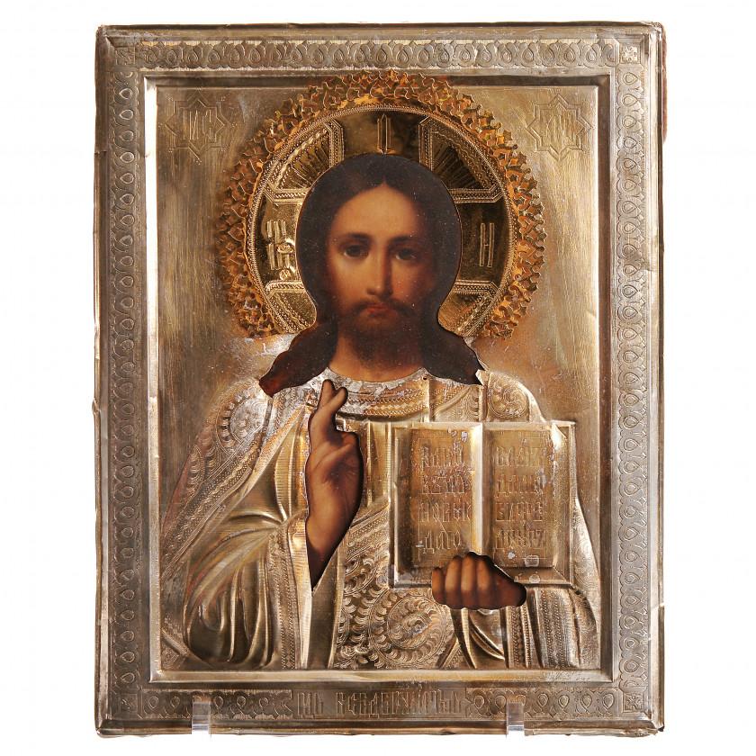 """Svētbilde """"Jēzus Kristus"""""""