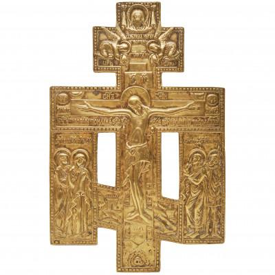 "Krusts ""Kristus Krustā Sišana"""