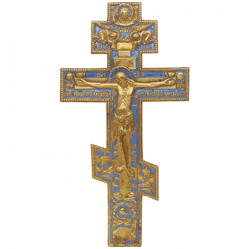 "Cross ""The Сrucifixion"""