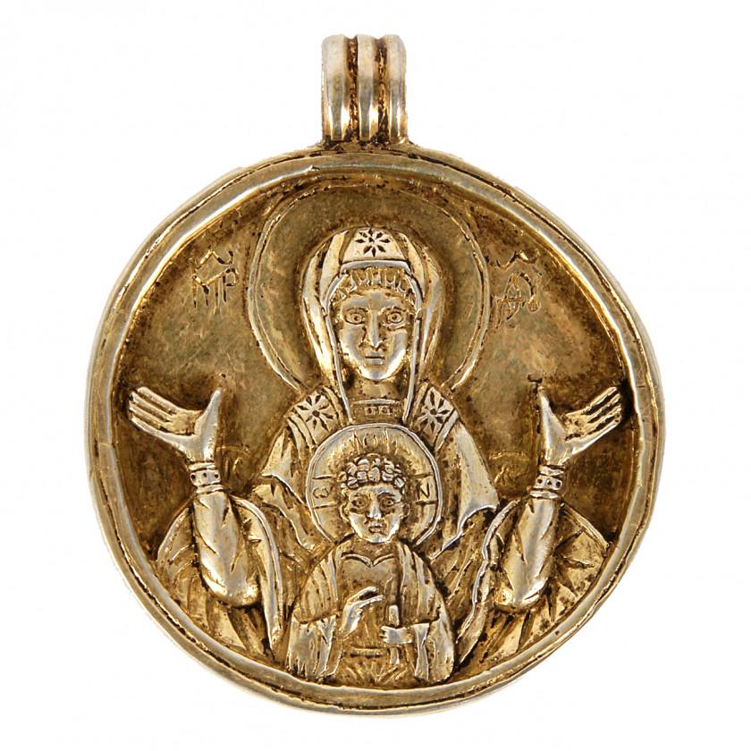 Sudraba amulets