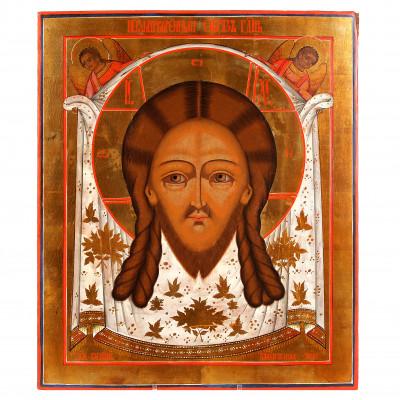 "Icon ""Image of Edessa"""