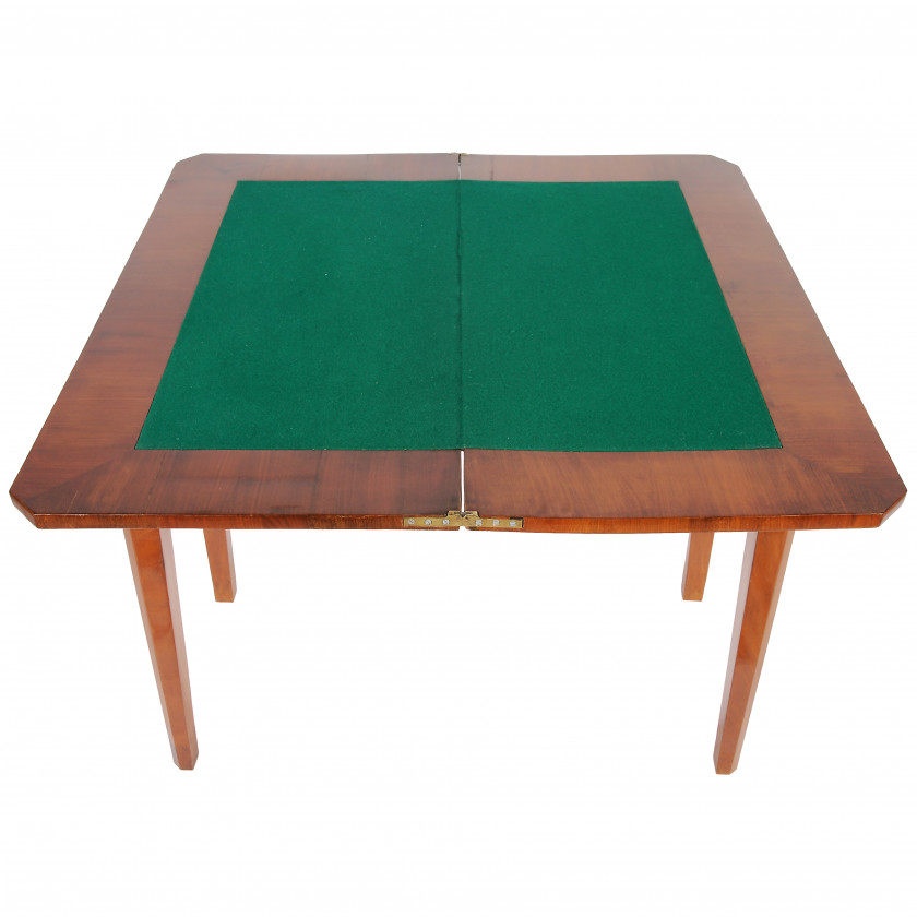 Сard table