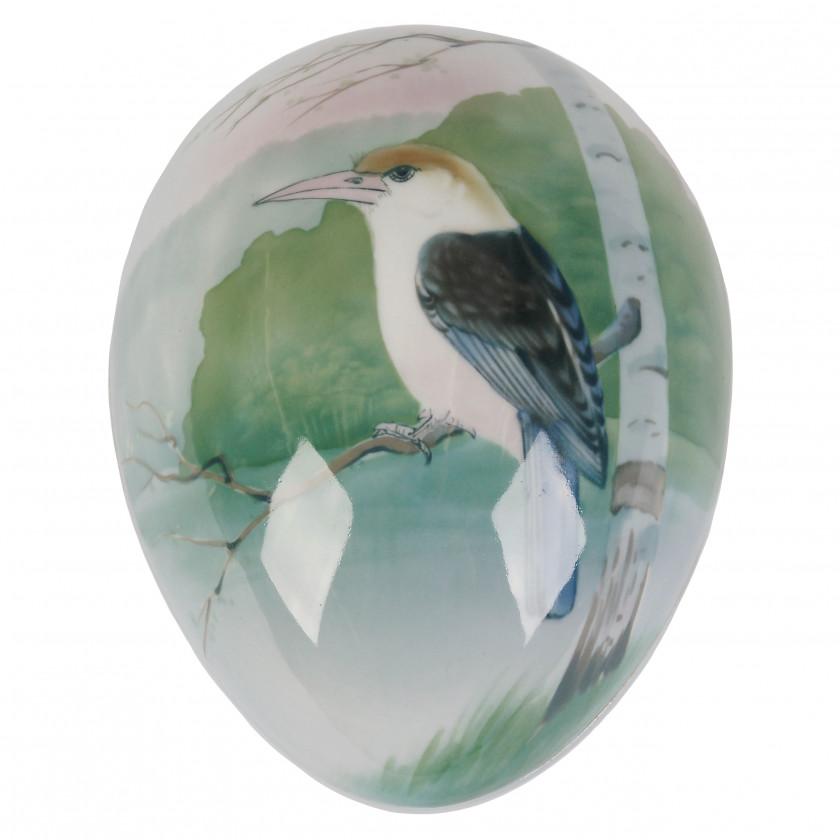 Porcelāna ola