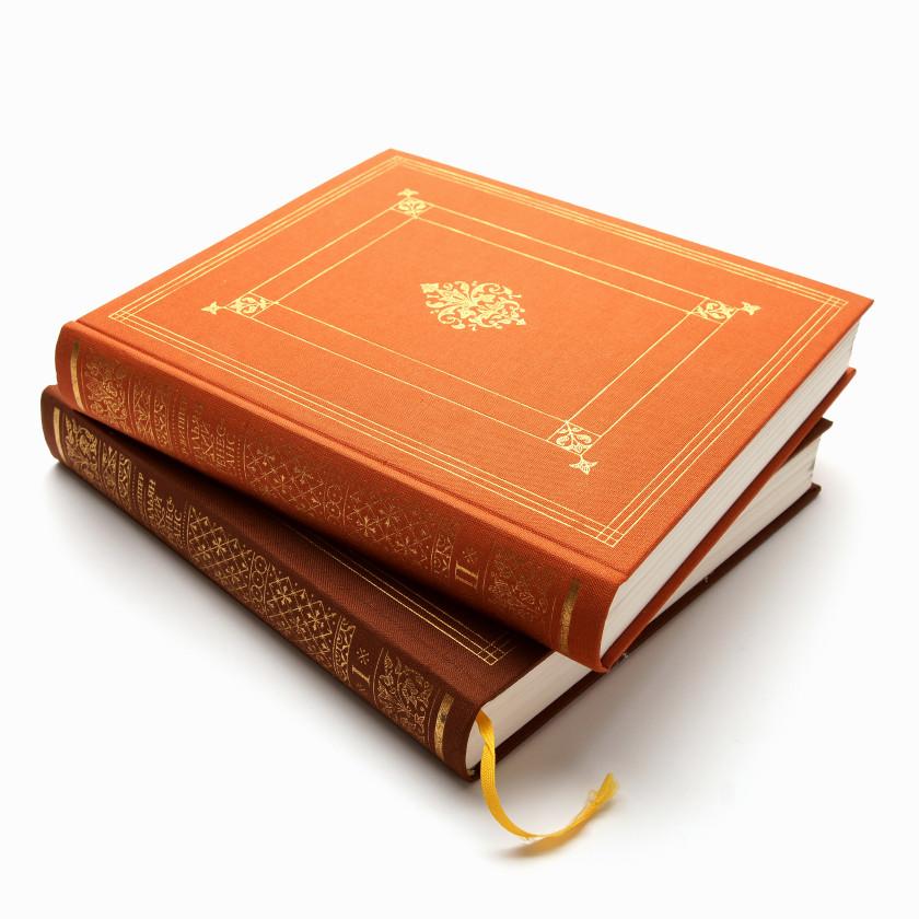 """Book """"Итальянский Ренессанс XIII - XVI века"""", in 2 volumes"""
