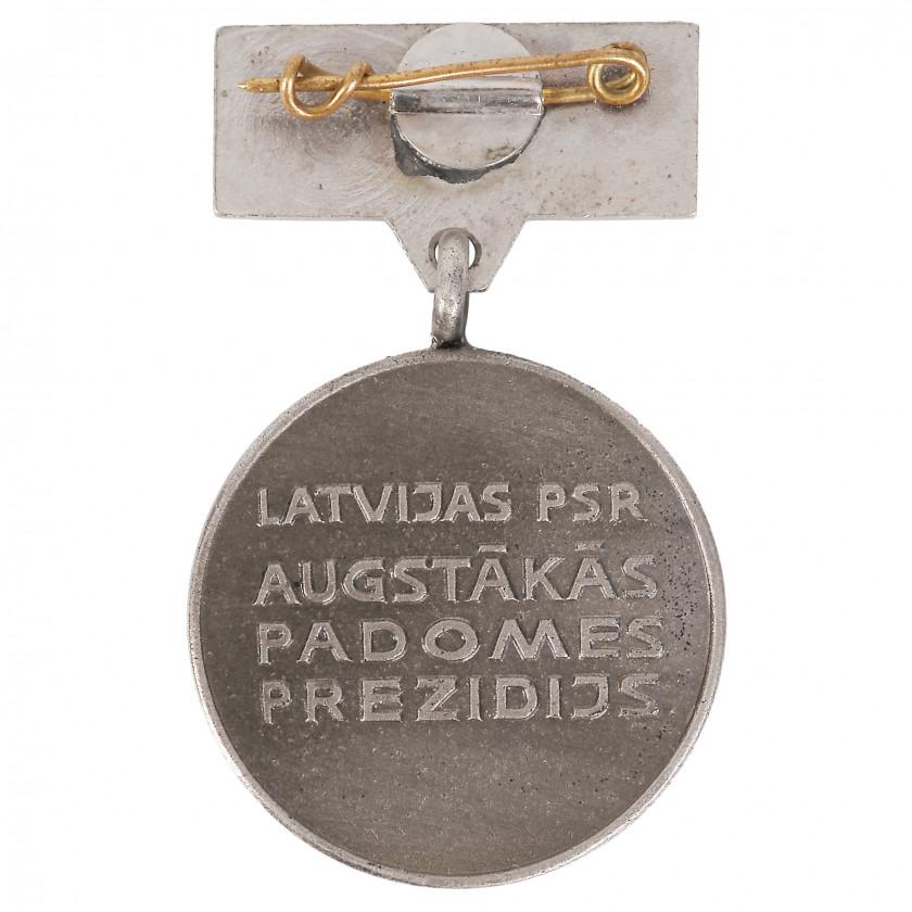 """Badge """"Honorary Diploma"""""""