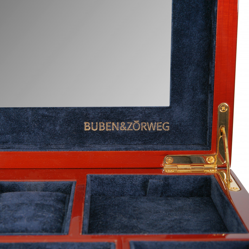 Jewelry box Buben & Zörweg